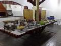 14 - mesa buffet